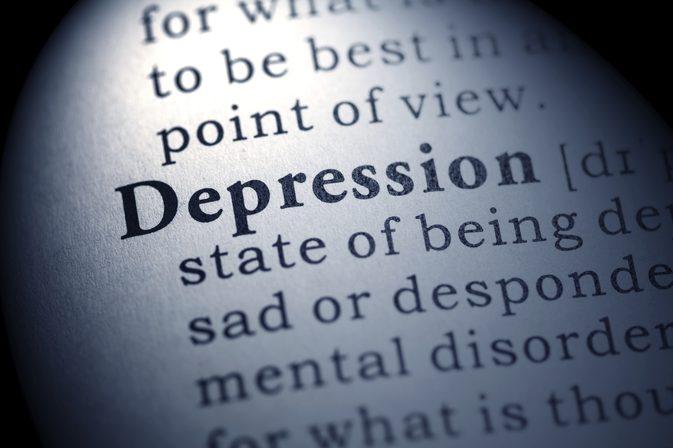 depression 7