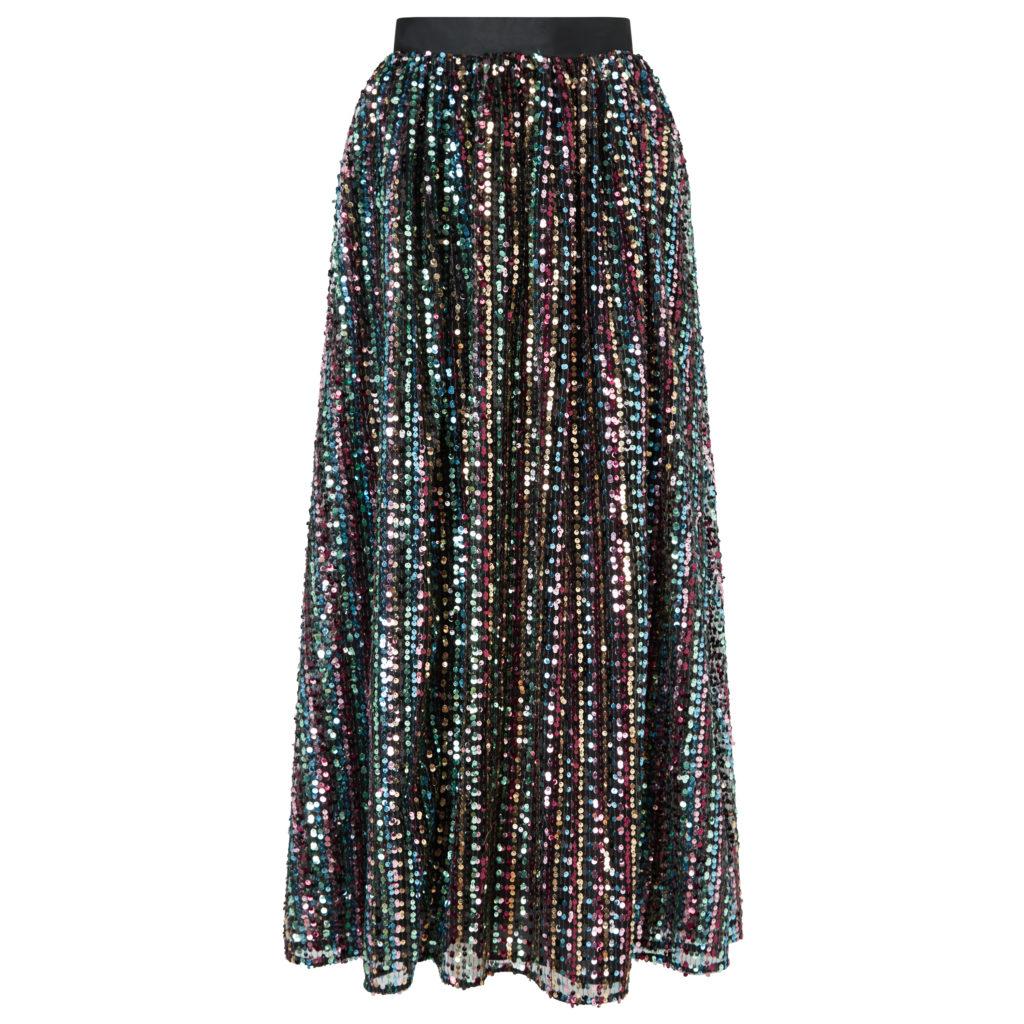 Skirt, £40, F&F at Tesco