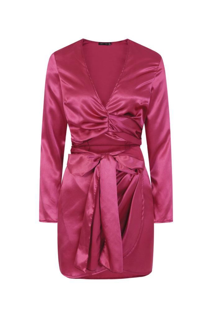 dress, £30, I Saw It First