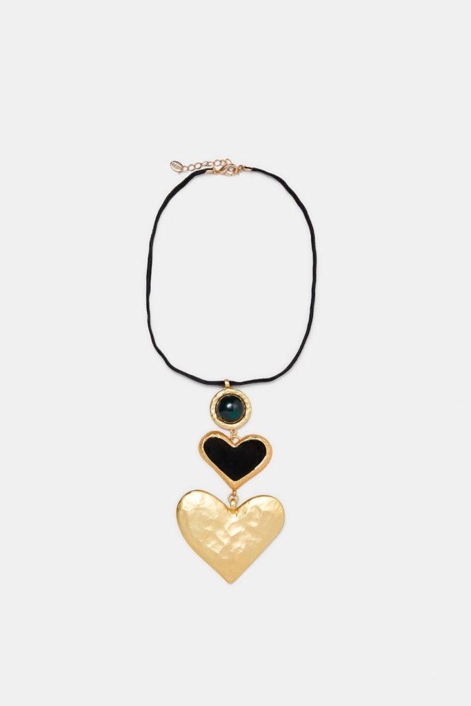 necklace, 317.99, Zara